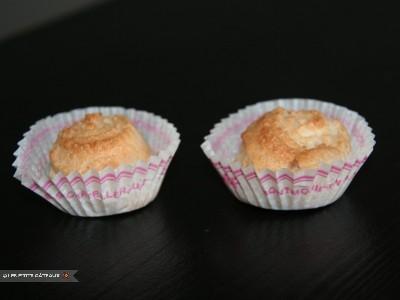 Macarons de (Montmorillon, Lusignan, Thouars…)