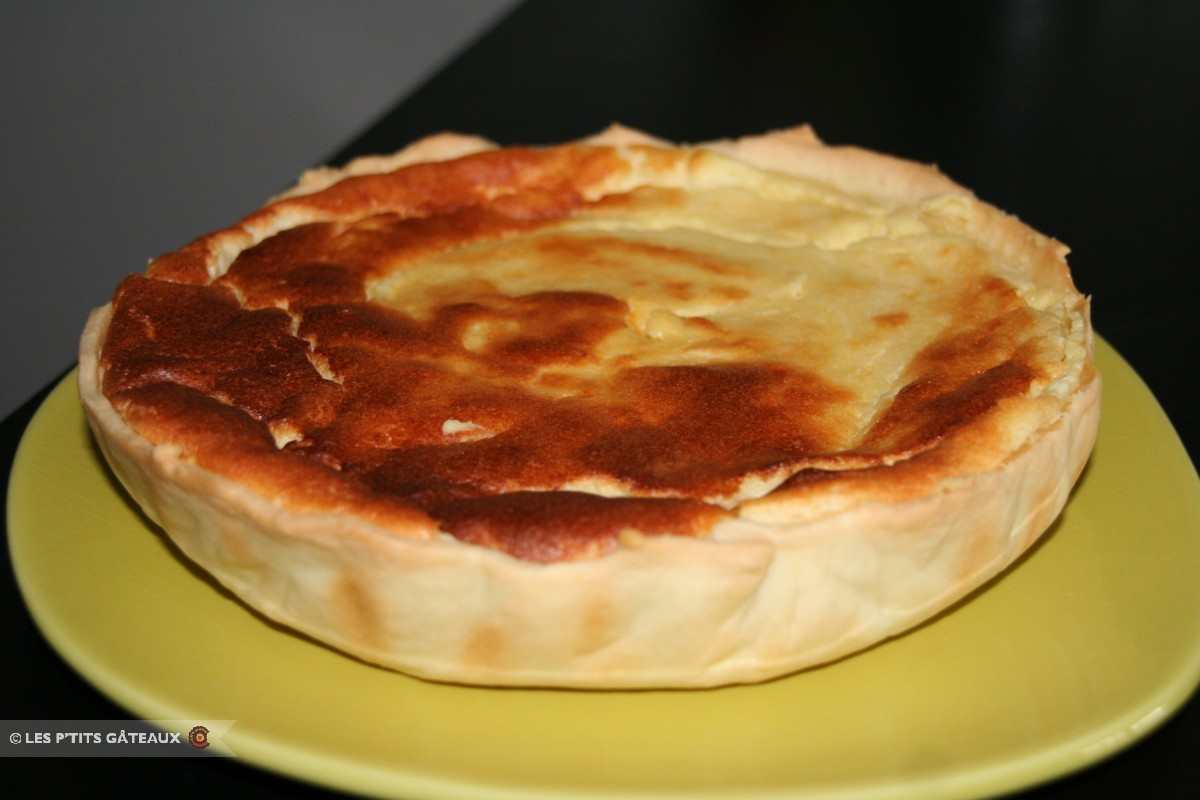 Petatou - Les P'tits Gâteaux