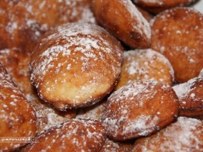 Crêpes dures de Châtellerault